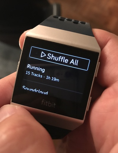 Upgrading to a Fitbit Ionic Running Watch – run dblock org